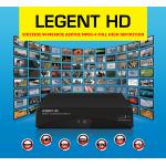 Αποκωδικοποιητής LEGENT HD